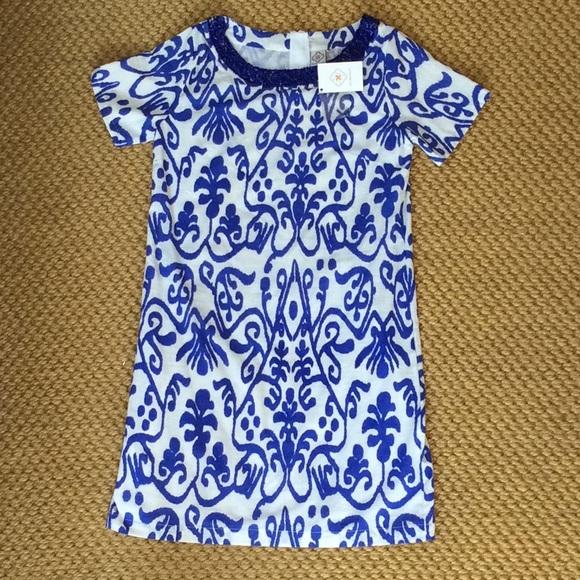 Sheridan French Dresses & Skirts - NWT Sheridan French Periwinkle Dress - Size 10